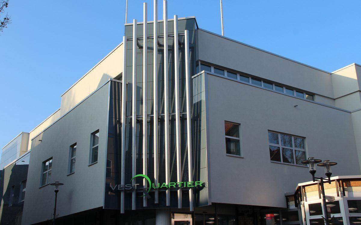 Vest-Quartier Recklinghausen