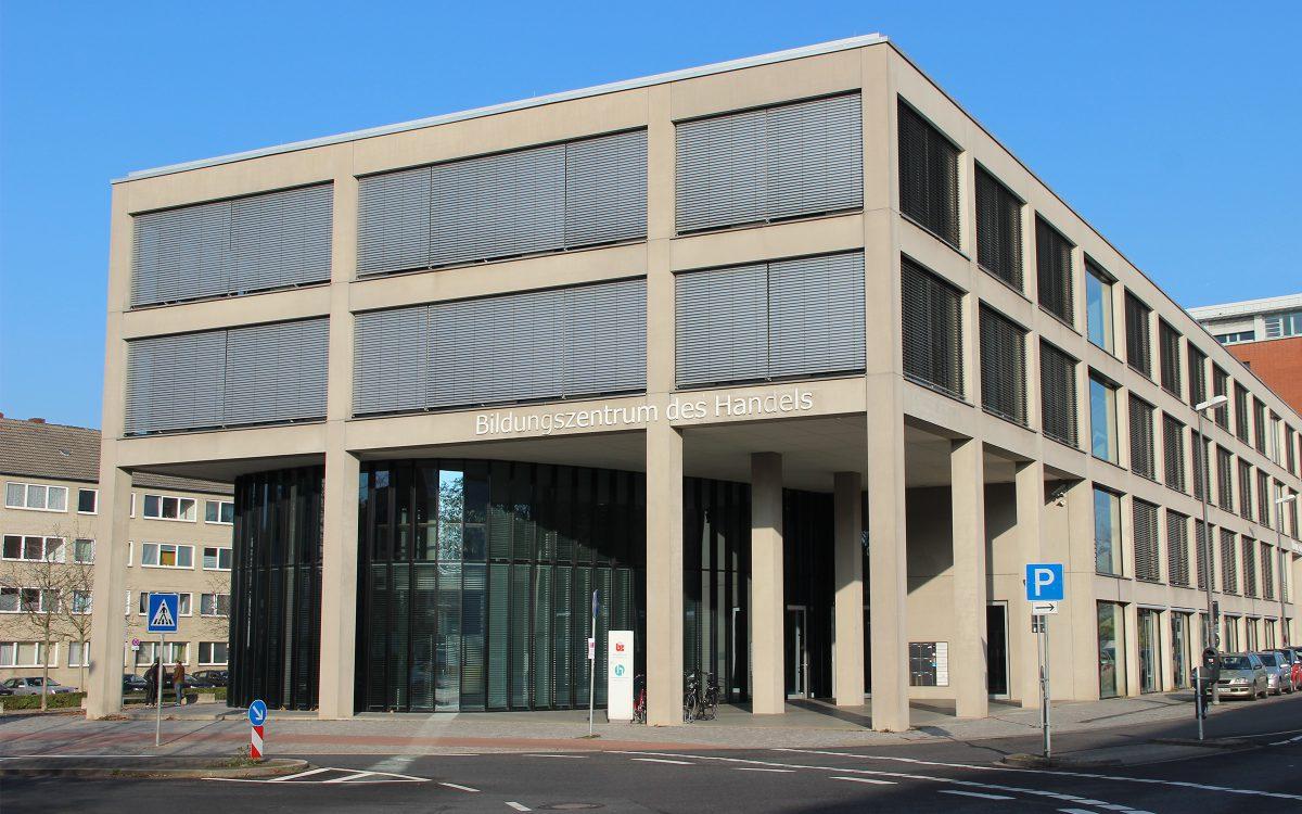 Bildungszentrum des Handels Recklinghausen