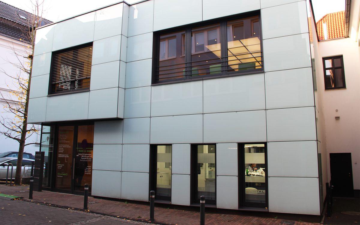 Arztpraxis Recklinghausen