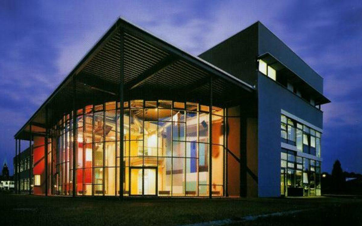 Bürogebäude Castrop-Rauxel