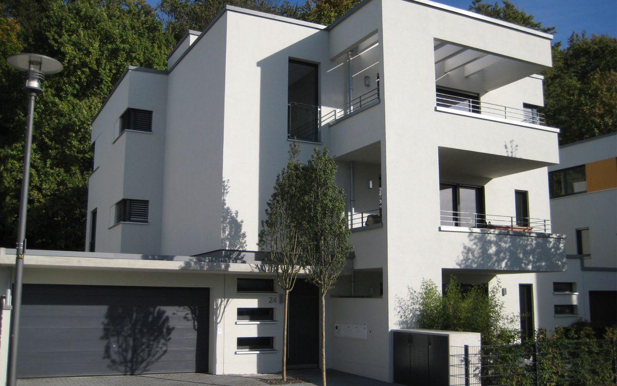 Mehrfamilienhaus Köln-Junkersdorf