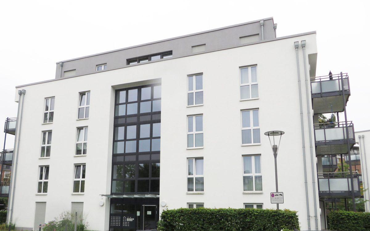 Mehrfamilienhaus Köln-Porz